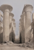 Thebes: Great Hall at Karnac